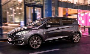 El Ford Fiesta evoluciona y ahora incluirá un motor híbrido de 155 CV