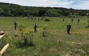 Encuentran otro soldado muerto en una base militar de Texas para sumarse a los casos de Vanessa Guillén y Gregory Morales