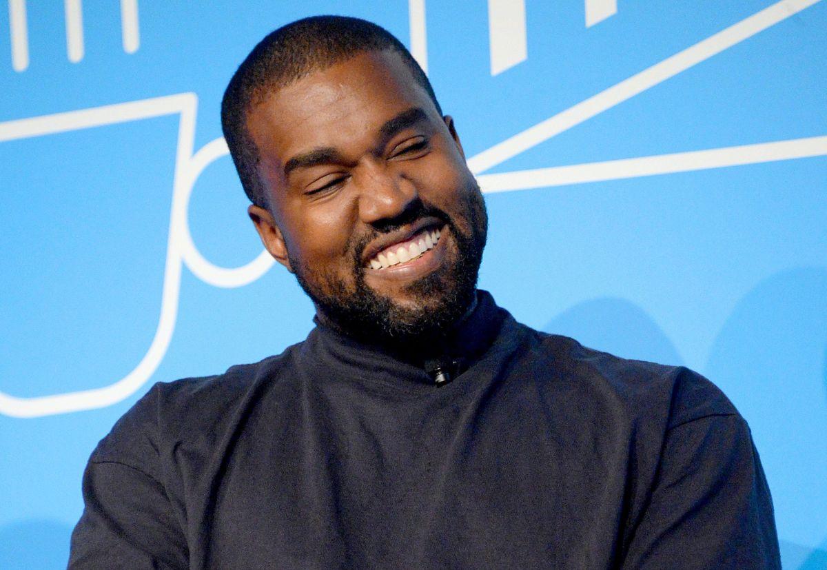 Kanye West se propone crear la versión cristiana de TikTok