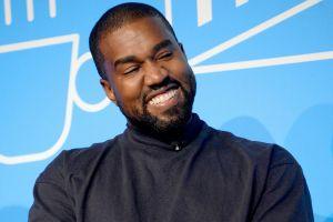 Kanye West le hará la competencia a su cuñada Kylie Jenner ¡haciendo maquillaje!