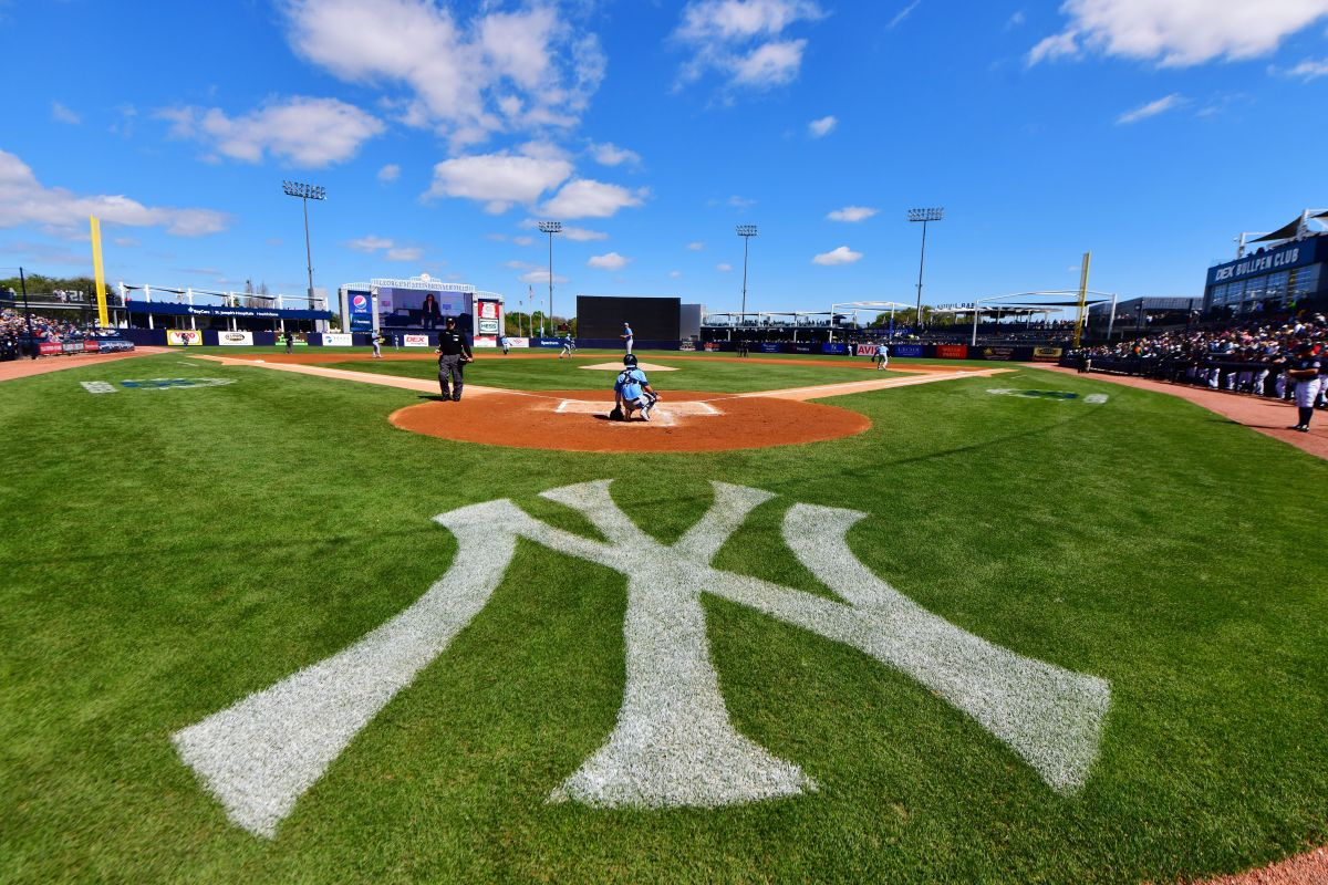 Yankees y Mets podrán hacer su entrenamiento en Nueva York