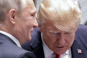 El diálogo con Putin que Trump quería mantener en secreto