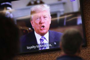 Miles de inmigrantes quedan en el limbo tras prohibición migratoria de Trump