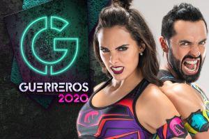 Conoce a los participantes de 'Guerreros 2020', el nuevo reality de UniMas de Univision
