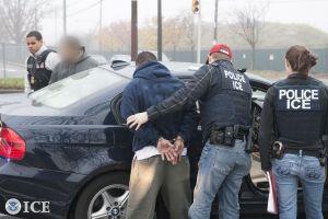 ICE detuvo a más de 6,000 ciudadanos estadounidenses, según reporte
