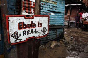 Nuevo brote de ébola, la epidemia de largo alcance contra la que batallan en África además del coronavirus