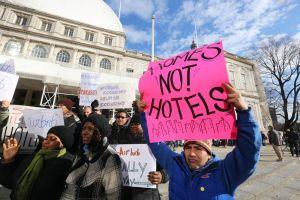 Airbnb y la ciudad de Nueva York hicieron las paces en batalla contra subalquileres temporales