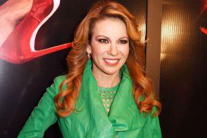 "Ingrid Coronado: ""Mi conductora favorita es Andrea Legarreta"""