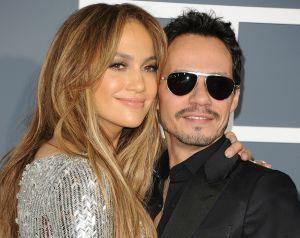 ¡Por despecho! Jennifer Lopez sorprende al revelar la verdadera razón por la que se casó con Marc Anthony