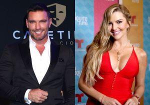 Cinco parejas de famosos que atraviesan batallas legales por sus hijos