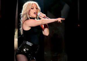 """Lady Gaga: """"No quería ser yo misma"""""""