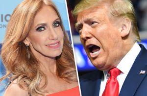 ¿Lili Estefan apoya a Donald Trump? Los 'likes' de la estrella de Univision confunden a fans