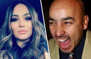 Lupillo Rivera reacciona a la detención en Los Cabos de su ex esposa Mayeli Alonso
