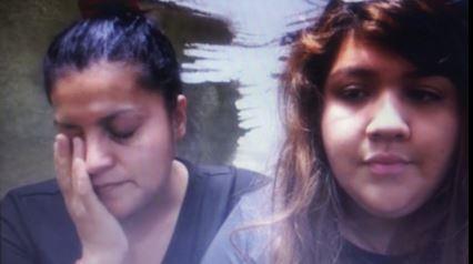 """""""Dios mío, mi niña"""": La madre de Vanessa Guillén comparte su angustia al ver el último video de su hija desaparecida"""