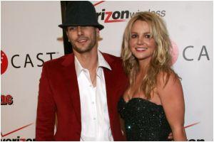 Así era la mansión de Beverly Hills que Britney Spears malvendió tras su divorcio de Kevin Federline