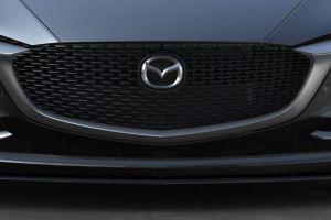 Mazda comparte imagen de su nueva pick-up BT-50