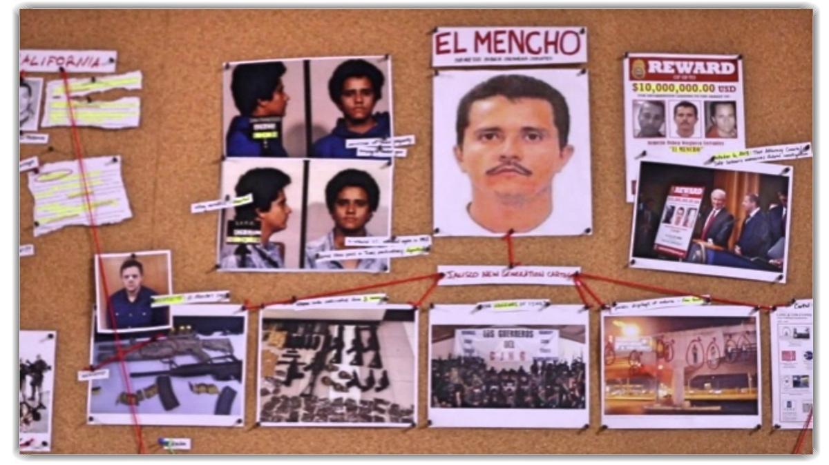mencho