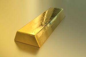 4 curiosidades sobre el oro que no te imaginabas