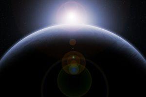 Hallan planeta habitable e igual que la Tierra, anunció NASA