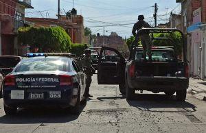 """Matan a cuatro policías en territorio de """"El Marro"""""""