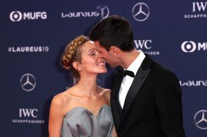 ¿Quién es Jelena Djokovic? Conoce a la esposa antivacunas de Novak Djokovic