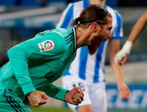 ¡Nuevo líder! El Real Madrid aprovechó y con un triunfo le robó la cima de La Liga al Barcelona