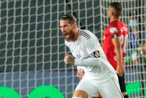 Luego de su golazo, ¿es Sergio Ramos el mejor defensa en ataque de todos los tiempos?