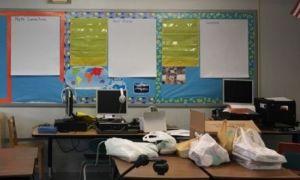 Un distrito en Texas repleto de estudiantes hispanos reabre sus escuelas a pesar de la pandemia para clases de verano