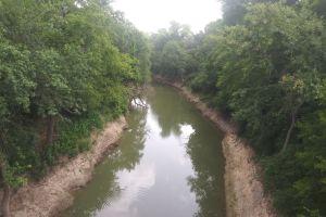 """""""Creo que es ella…"""": Así fue la búsqueda de Vanessa Guillén en el río Leon; estuvieron cerca la semana pasada"""