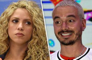 J Balvin se habría burlado de Shakira y Twitter lo 'cancela'