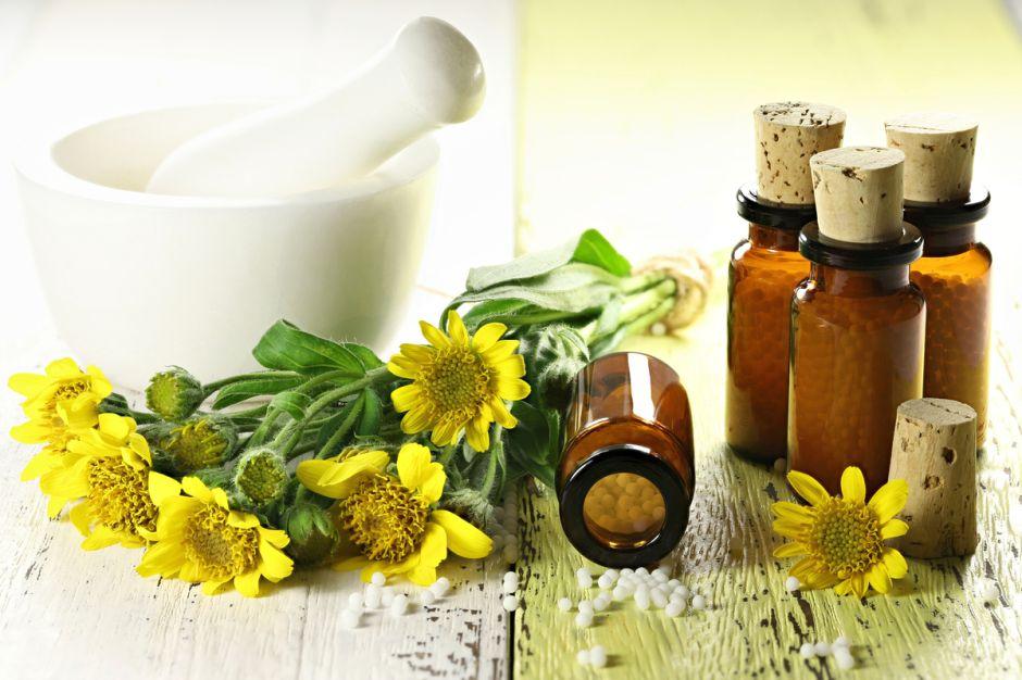 Los mejores productos con árnica para alivar las dolencias musculares