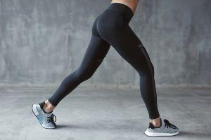 5 leggings de compresión para moldear tus piernas si no te gustan las fajas
