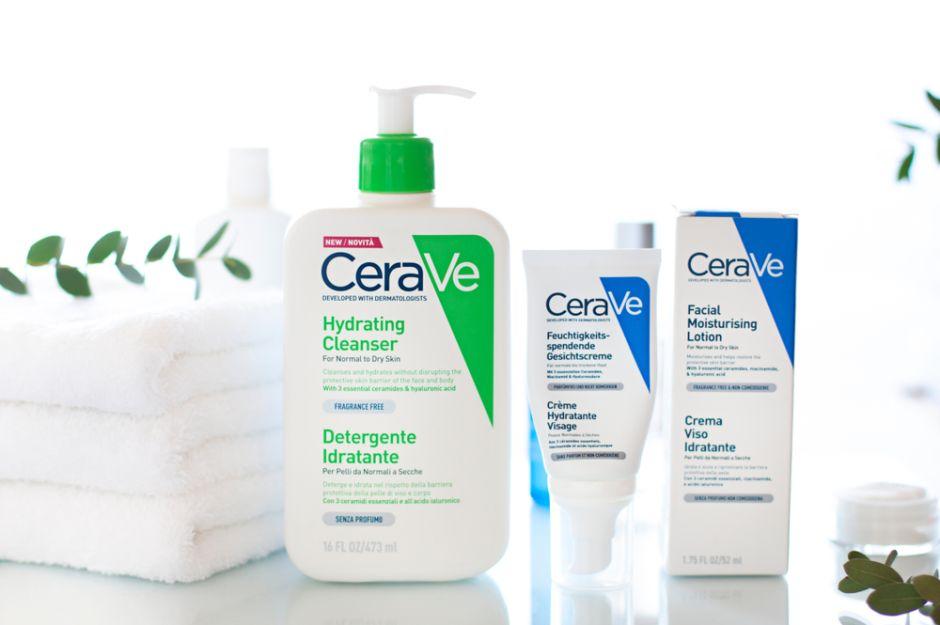 ¿Cuáles son los mejores productos de Cerave para la piel?