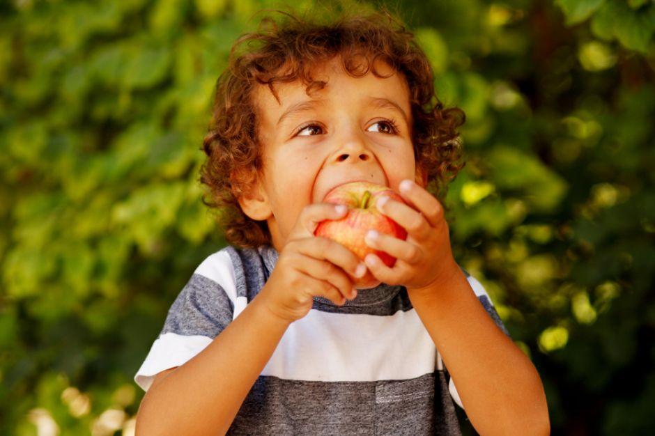 ¿Cómo ofrecerle frutas a tus hijos de manera que no las rechacen para mejorar su alimentación?
