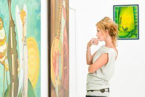 ¿Qué es el síndrome de Stendhal y qué relación tiene con el arte?