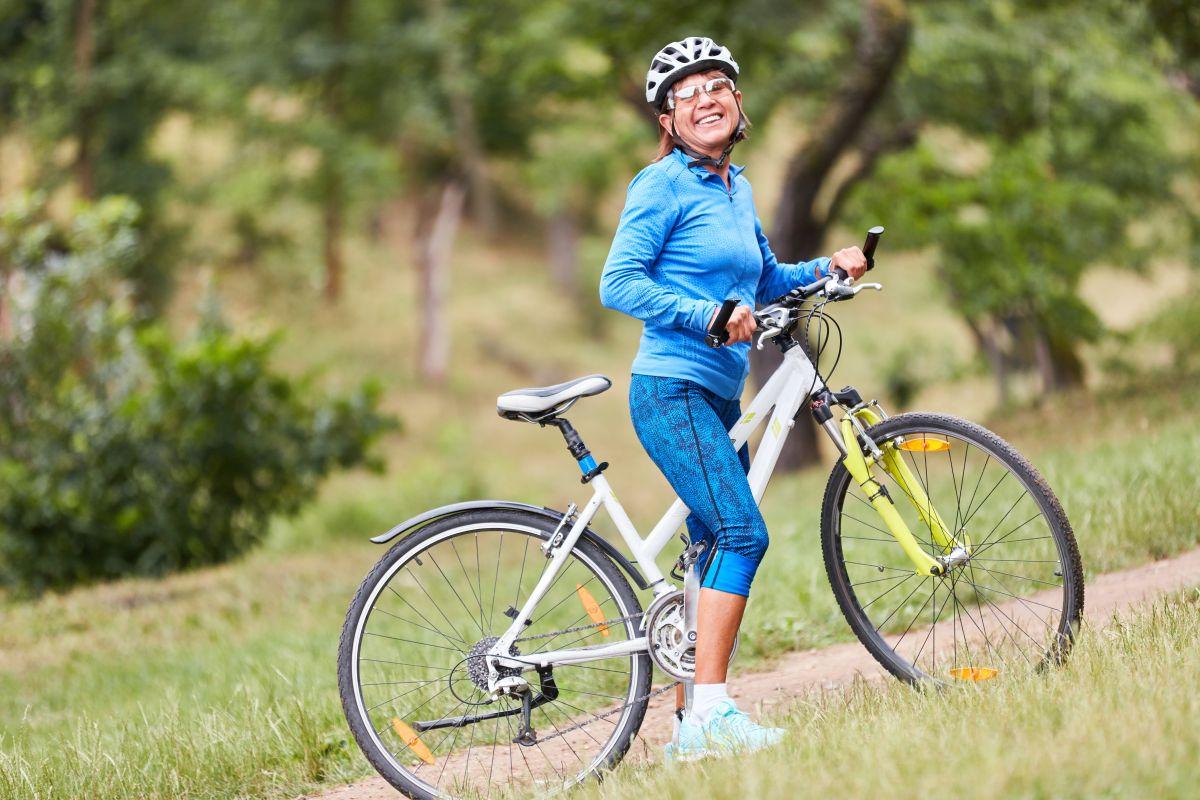 12 medidas de seguridad para andar en bicicleta
