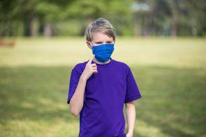 ¿Cómo podemos hacer una mascarilla casera para proteger a nuestros hijos?