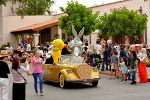 Warner Bros retira las armas en los Looney Toons