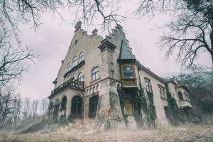 ¿Realmente existen las casas embrujadas? Esto es lo que dice la ciencia