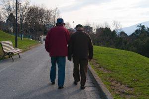 Tienen 78 años y recientemente descubrieron que fueron intercambiados en el hospital al nacer