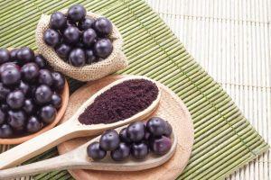 Acai berry: la fruta del Amazonas ideal para incluir en tu dieta
