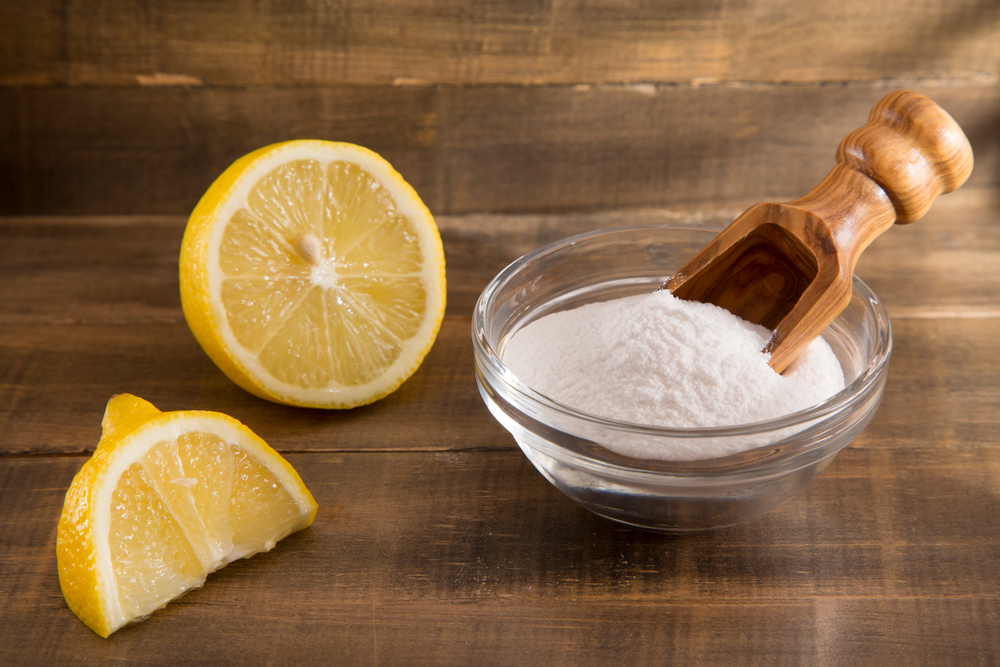Por qué el bicarbonato con limón en ayunas puede mejorar tu salud? - La  Opinión