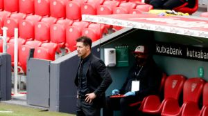 Casi cinco meses después: Héctor Herrera por fin volvió a jugar con el Atlético de Madrid