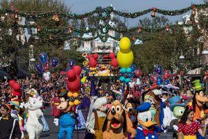 Disneyland cambiará su juego 'Splash Mountain' por ser considerado racista