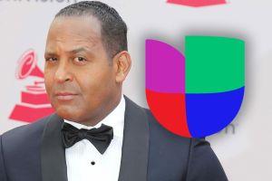 Demandan a Univision y Tony Dandrades por discriminación