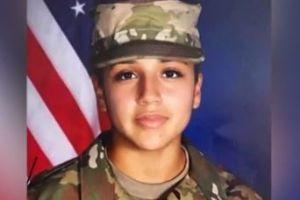 Al presunto asesino de Vanessa Guillén se le asignó un soldado sin pistola para custodiarlo antes del suicidio