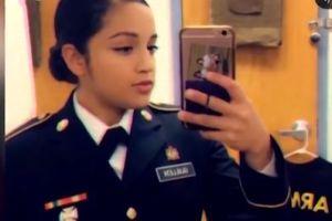 """Actualización: Encuentran restos """"no identificados"""" en el área donde buscaron a Vanessa Guillén en Killeen, Texas"""