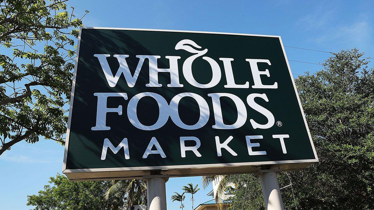Consumer Reports encuentra niveles dañinos de arsénico en agua embotellada de Whole Foods