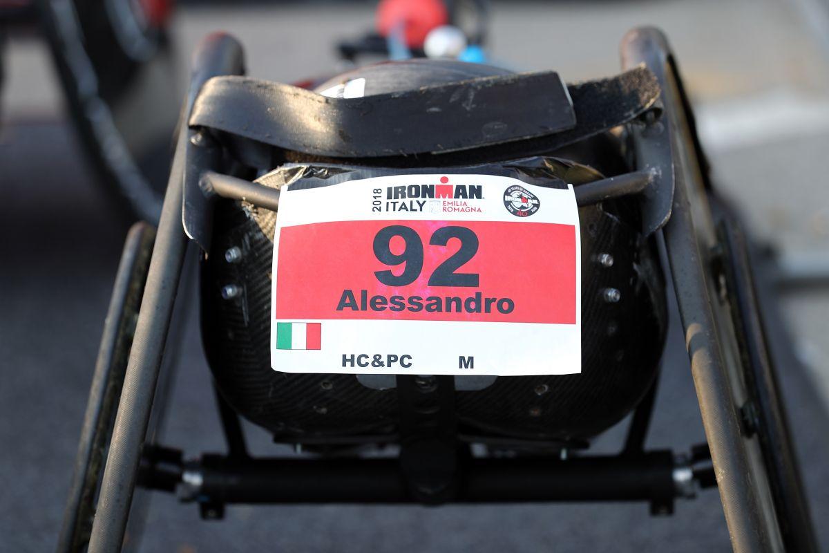 Alex Zanardi, estable después de su terrible accidente, pero con daño cerebral que podría ser permanente