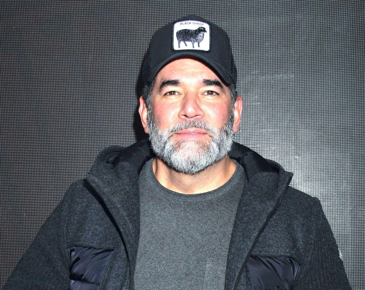 Eduardo Santamarina.